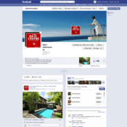 Bati-Centre sur Facebook