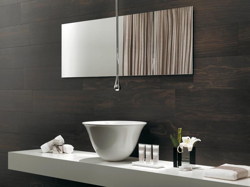 Meubles design pour salle de bain et cuisine - Meuble salle de bains ...