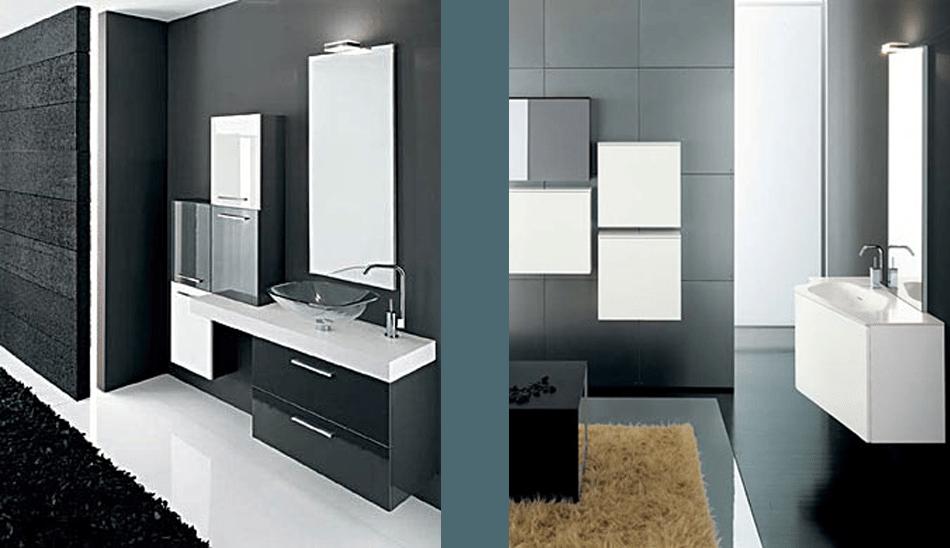 salle de bains haut de gamme carrelages de salles de bain de luxe. Black Bedroom Furniture Sets. Home Design Ideas
