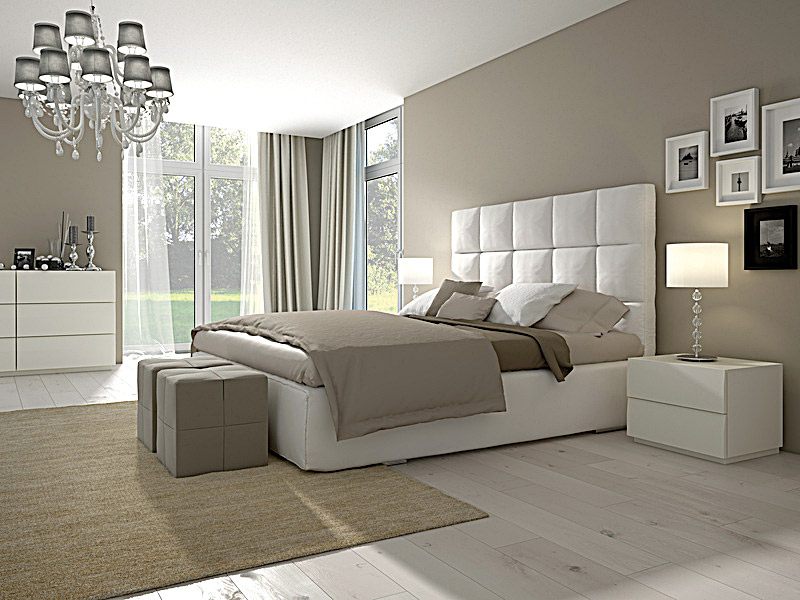 chambre bleu parquet gris avec des id es int ressantes pour la conception de la. Black Bedroom Furniture Sets. Home Design Ideas