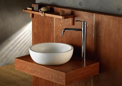 Robinet design luxe haut de game de salle de bain for Robinetterie design salle de bain