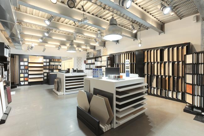 show room salle exposition de carrelage pierre naturelle. Black Bedroom Furniture Sets. Home Design Ideas