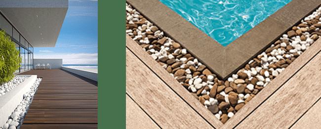 Magasin de parquet massif naturel bois et pvc exterieur for Plancher pvc exterieur